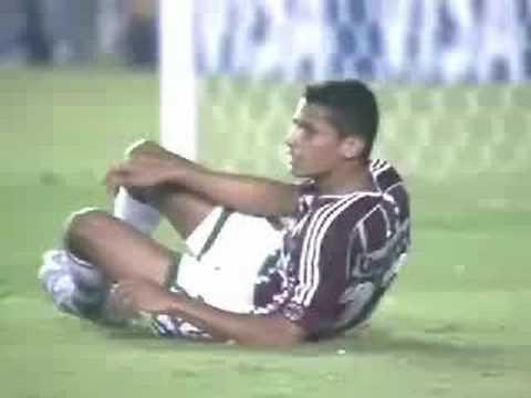 Flu 3 x 1 LDU (Flu 1 x 3 LDU penaltis) Final Libertadores