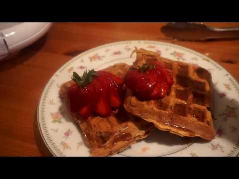 vegan-walnut-waffles---vegan-for-life