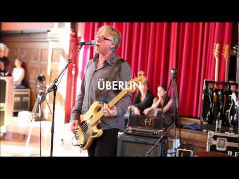 R.E.M. -  ÜBerlin (Live Cover)