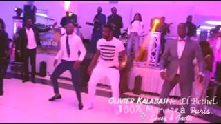 Download Olivier Kalabasi 100% Mariage à Paris MP3 song and Music Video