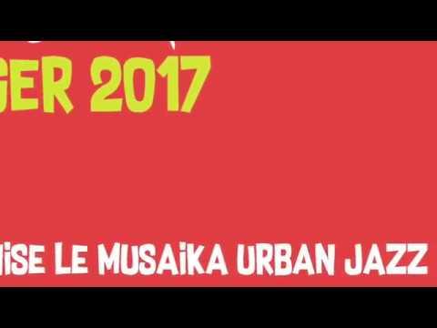 International Jazz Day  2017 by Musaika - Algiers