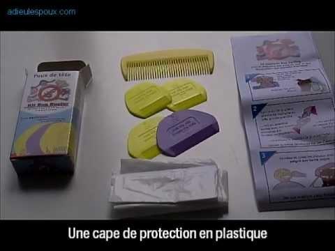 le traitement anti poux et anti lentes naturel et efficace youtube. Black Bedroom Furniture Sets. Home Design Ideas