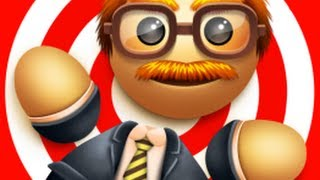 Kick the Buddy: Like a Boss - iPhone/iPod Touch/iPad - Gameplay HD