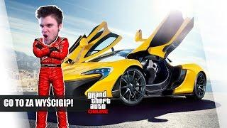 GTA Online Po Polsku - Co To Za Wyścigi?! /Flothar /Bladii /Paveł /Mattyniu /Admiros || Plaga