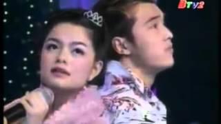 LIVE | Sao Không Là Anh - Ưng Hoàng Phúc ft. Phạm Quỳnh Anh