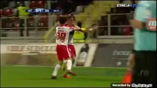 Golul etapei din play-Off-Dinamo Bucuresti-Astra Giurgiu-Rivaldinho