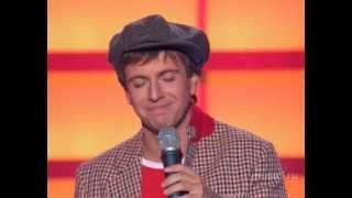 Андрей Губин - Лишь для тебя (Песня года 2004)