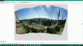 Лучшая программа для создания панорам - PTGui