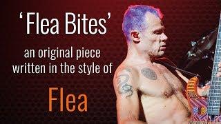 Giants of Bass - Flea