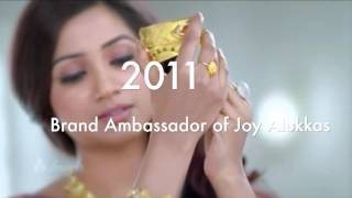 Download Hindi Video Songs - 12 Years of Shreya Ghoshal in this industry & our hearts
