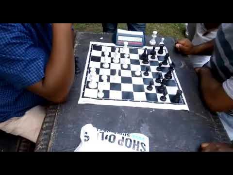 chess durban-blitz
