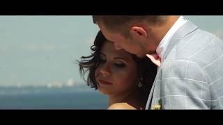 Любовь-это магия.(свадебный клип ) гор.Сызрань.