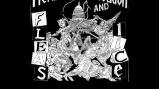 Fleas and Lice- Insane