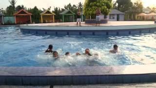 Pemuda/i GSJPDI Tanjung Morawa @kolam mega
