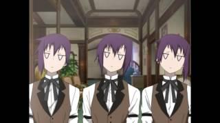 [黒執事] Kuroshitsuji: spider web (trailer 2) Black Butler