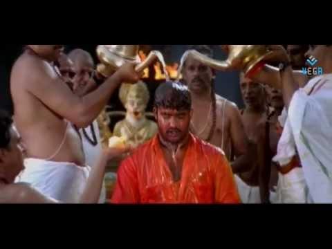 Simhadri Movie - Jr. Ntr Best Fight Scenes - Ankita, Bhumika Chawla