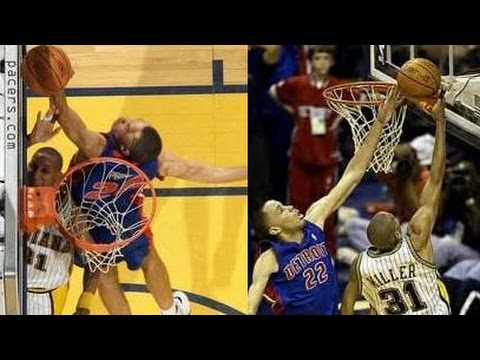 The 10 Most ICONIC MOMENTS In NBA Playoff History