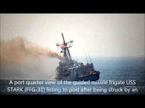 Bob Lassiter - USS Stark: Five Questions