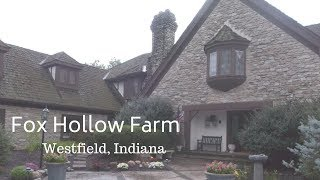 Midwest Ghost Hunters - Paranormal Investigation of Fox Hollow Farm