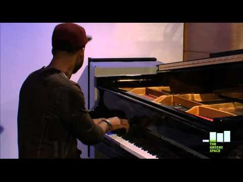 Jose James: Trouble, Live on Soundcheck in The Greene Space