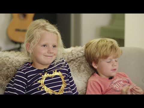 Kind Aan Zee - Wat Doe Jij In De Herfstvakantie?