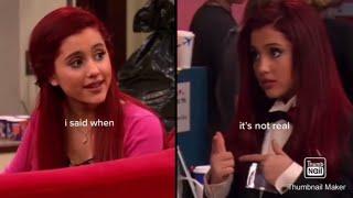 Ariana Grande TikTok Compilation