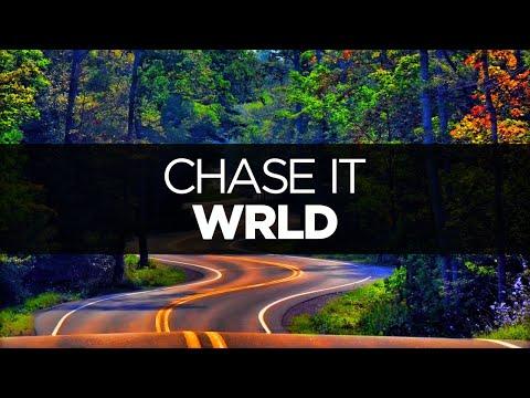 [LYRICS] WRLD - Chase It (ft. Savoi)
