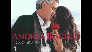 Andrea Bocelli - Roma Nun Fa
