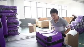 STARGOLD ABS TROLLEY PRODUCTION VIDEO.