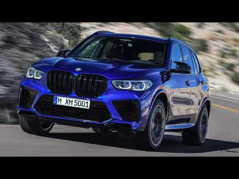 BMW X5 M Competition Ultimate 2020