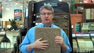 Carpet Fibers Overview from S&G Carpets in Sacramento and the Bay Area