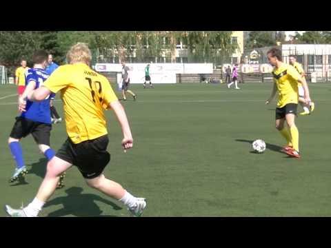 Komety FC VS ACAB FC