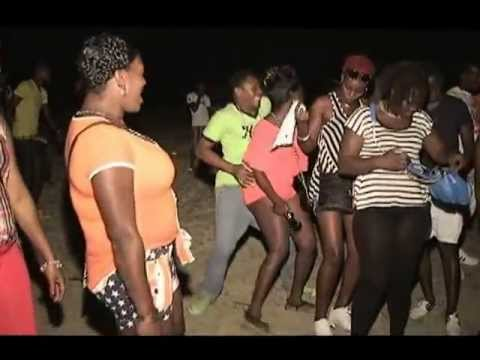 Easter Monday Beach Party (2013) part 4