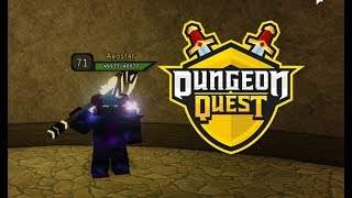 Roblox Dungeon Quest - Tank Guide