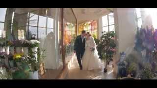 Свадебное видео  Николай и Ирина