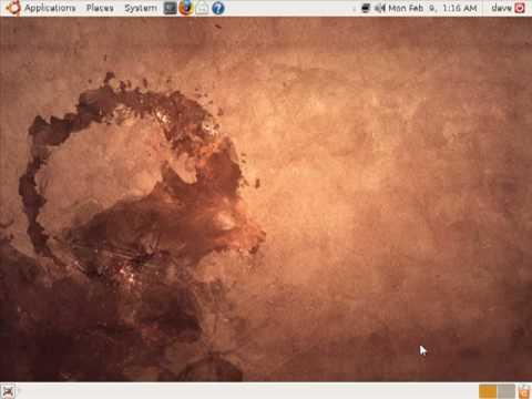 Prt. 1 - Install FFmpeg, FFmpeg-PHP, Mencoder, LAME MP3, FLVtool2, Libogg, Libvorbis, Ubuntu 8.10