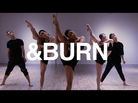 Erica Klein Choreography - &Burn By Billie Eilish