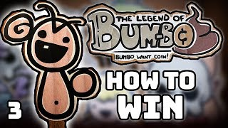 Bumbo Done RIGHT - Legend of Bum-bo Ep3