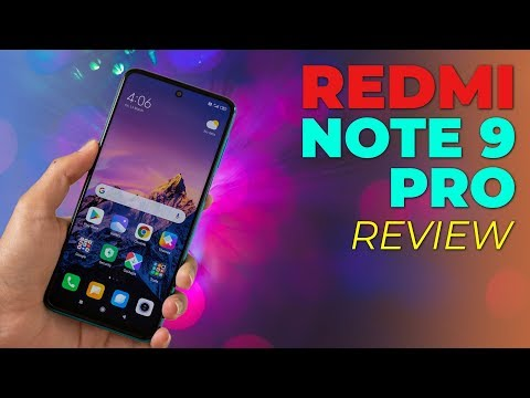 Redmi Note 9 Pro Review –Is This the Right Affordable Phone for Most People?