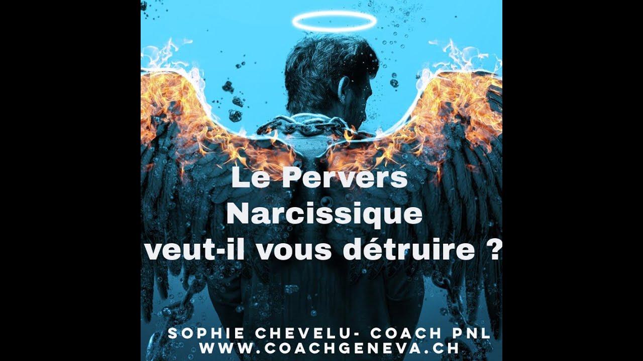 Vidéo : Pourquoi le Pervers Narcissique veut-il vous détruire