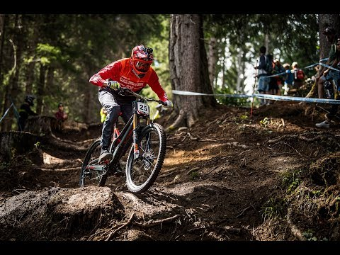 Video: Val di Sole With Intense Factory Racing