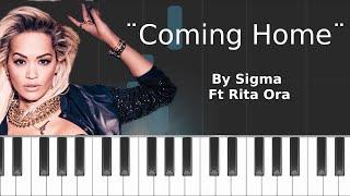 Sigma & Rita Ora -