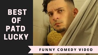Try Not to Laugh Watching PatD Lucky Funny Videos (w/Titles) Best Video of PatD Lucky - Vine Age 2✔