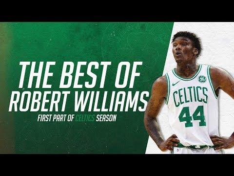 Best Highlights of 2019-20 (so far): Robert Williams III