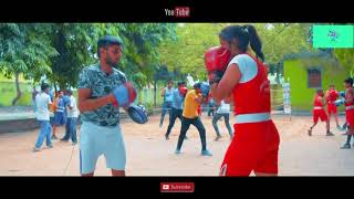 learning boxing || boxing detail in English by dcj kids zone