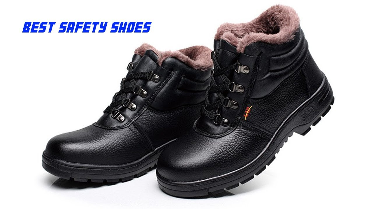 Best Work Safety Men Shoes Work Safety Men Shoes Review Youtube
