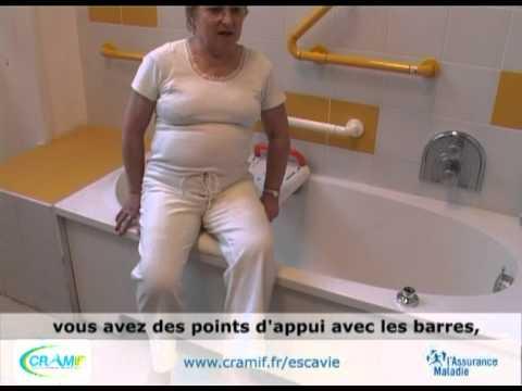 Cicat Escavie Cramif Handicap Et Aides Techniques Acces A La