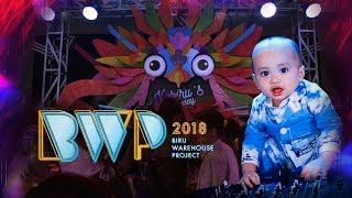 Biru Warehouse Project 2018
