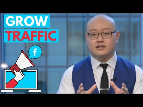 How to Generate High-Quality Website Traffic with Facebook Ads [STEP BY STEP]