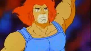 THUNDERCATS - EL FINAL DE MUNRA